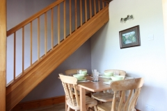 Octavia Dining Room Complete