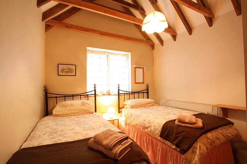 Viola Twin Room