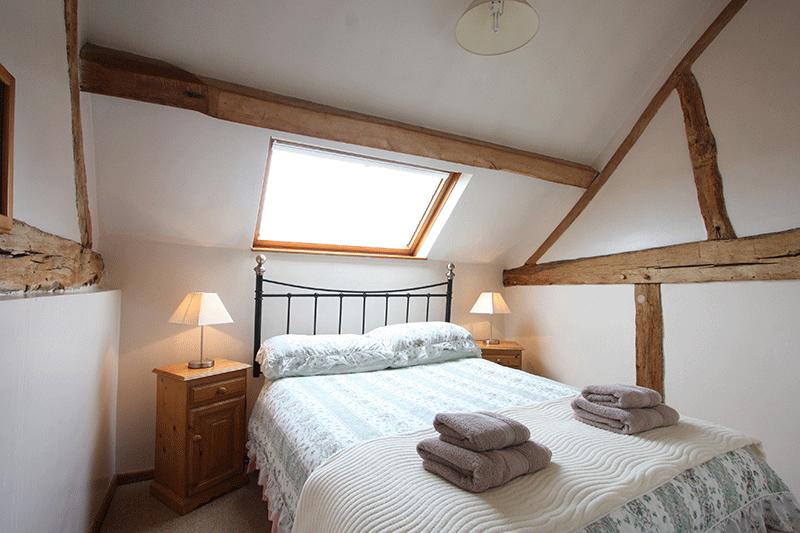 Bianca Double Bedroom
