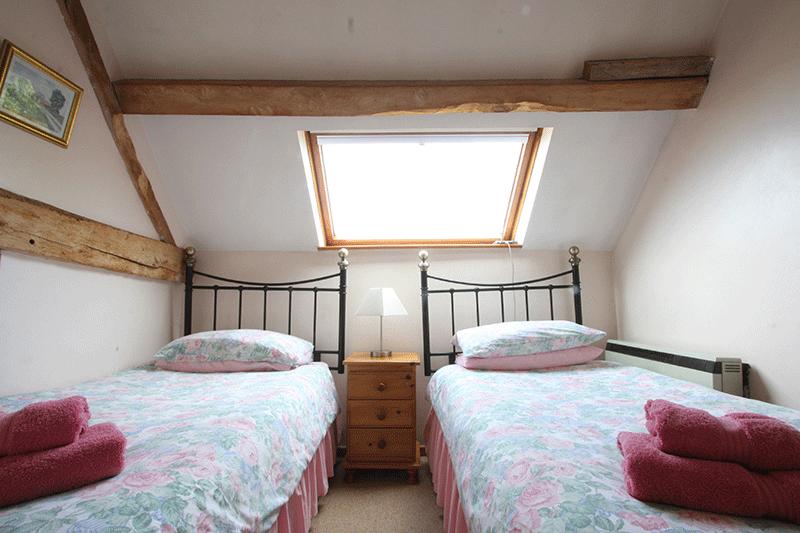 Bianca Twin Bedroom