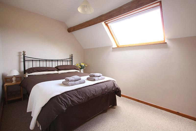 Octavia Double Room