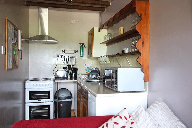 Octavia Kitchen