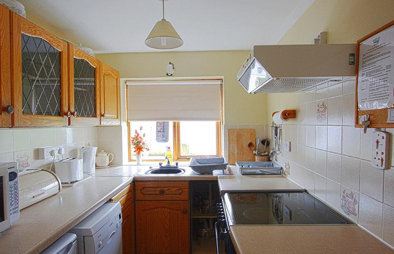 Viola Kitchen