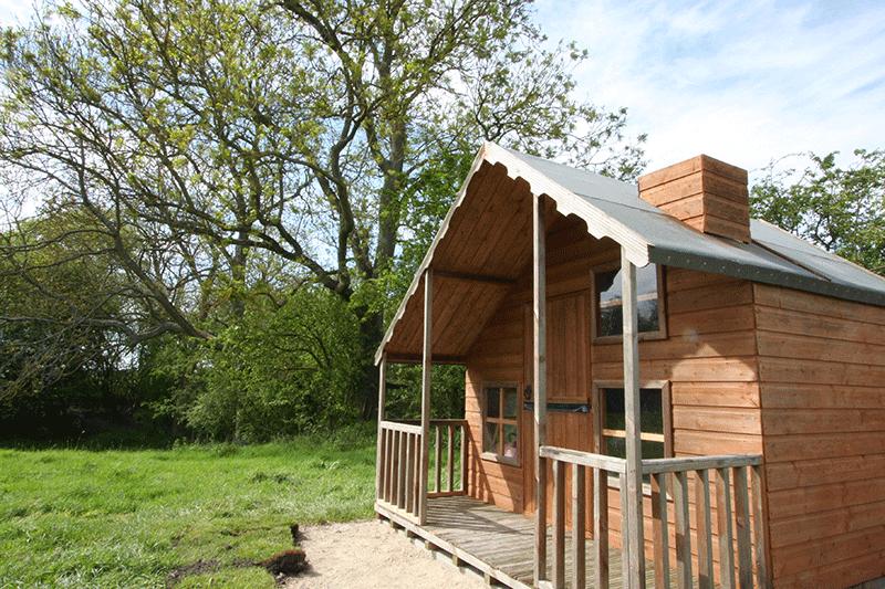 Whitley Elm Summer House